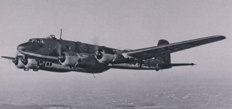 Fw 200 C-3, 0063