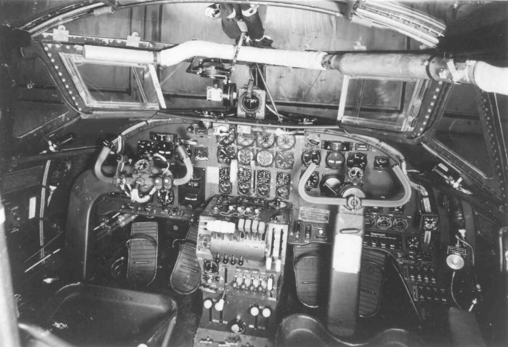 Fw 200 C, militärische Variante