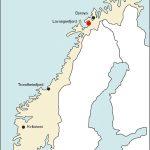 Lavangenfjord